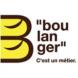 Logo Boulanger C'est un métier